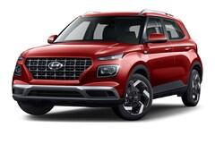 New 2021 Hyundai Venue For Sale Near South Bend