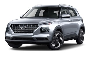 2021 Hyundai Venue SEL SUV KMHRC8A39MU064568