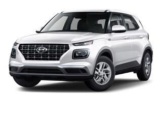 New 2021 Hyundai Venue SE SUV for sale in Ewing, NJ