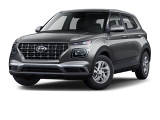 New 2021 Hyundai Venue SE SUV in Ocala, FL