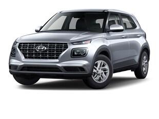 2021 Hyundai Venue SE SUV KMHRB8A33MU063953