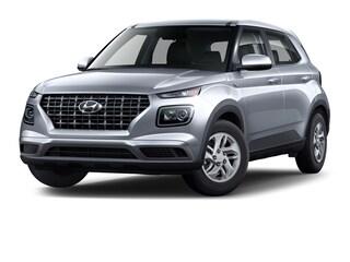New 2021 Hyundai Venue SE SUV for sale near you in Auburn, MA