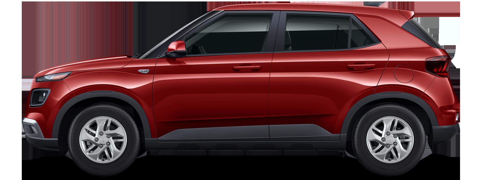 2021 Hyundai Venue SUV SE