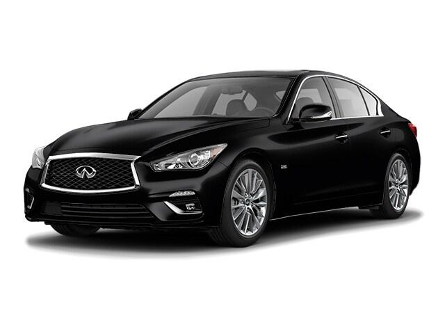 2021 INFINITI Q50 Sedan