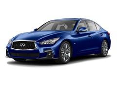 2021 INFINITI Q50 3.0t SENSORY Sedan