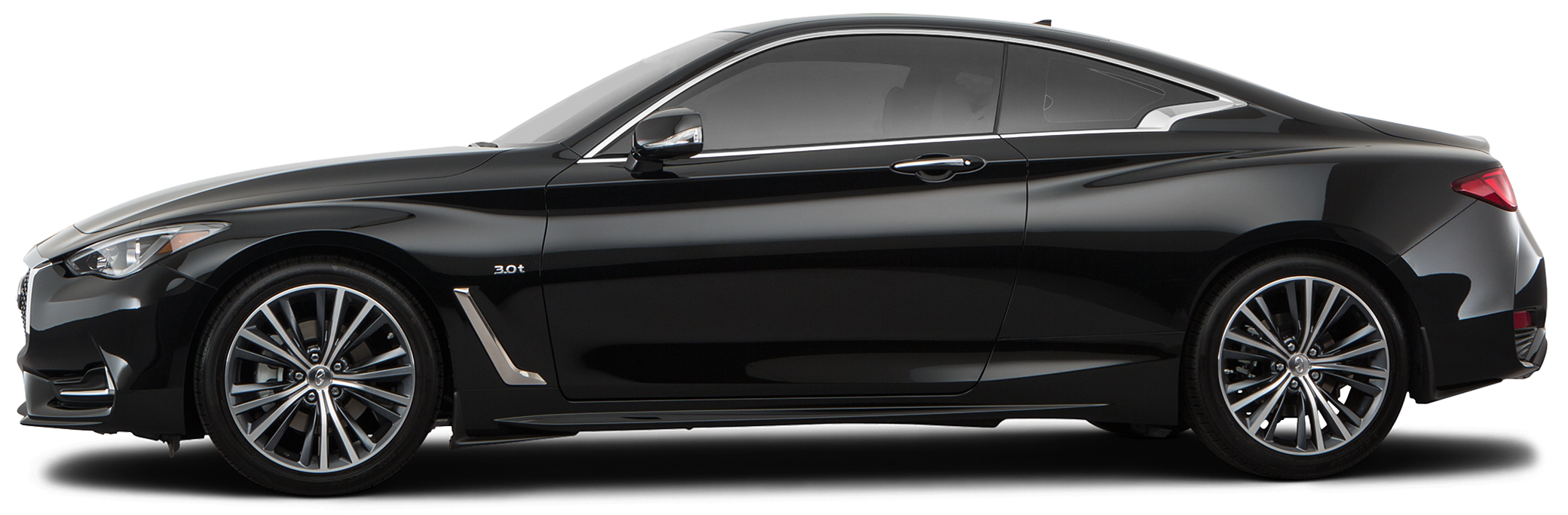 2021 INFINITI Q60 Coupe 3.0t PURE