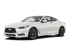2021 INFINITI Q60 3.0t RED SPORT 400 Coupe