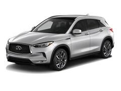 2021 INFINITI QX50 AUTOGRAPH SUV