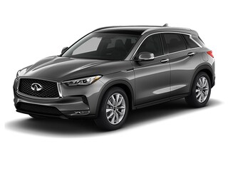 2021 INFINITI QX50 LUXE SUV