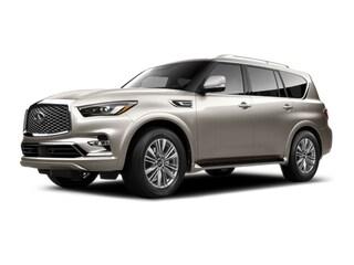 2021 INFINITI QX80 LUXE SUV