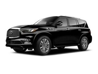 2021 INFINITI QX80 LUXE 7 Passenger SUV
