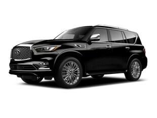 2021 INFINITI QX80 SENSORY SUV