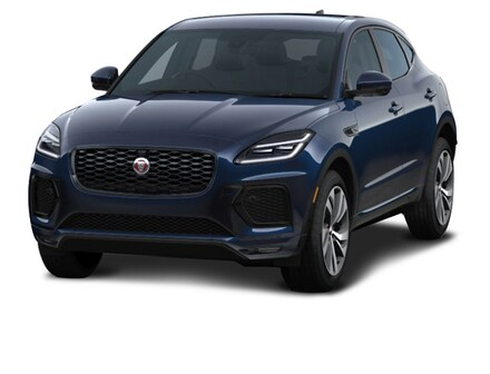 New 2021 Jaguar F-PACE S in Bluefire Blue For Sale Near ...