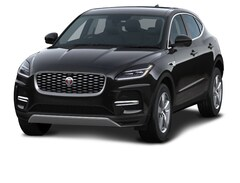 New 2021 Jaguar E-PACE P250 SE SUV For Sale In Solon, Ohio