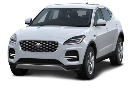 2021 Jaguar E-PACE SE SUV