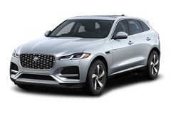 New 2021 Jaguar F-PACE S SUV for Sale in Fife WA