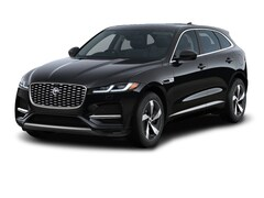 new 2021 Jaguar F-PACE S SUV for sale in Columbia, SC