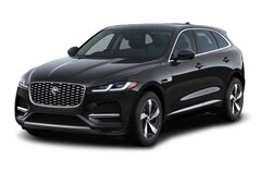 New 2021 Jaguar F-PACE S SUV in Thousand Oaks CA