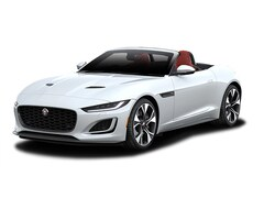 2021 Jaguar F-TYPE First Edition Convertible Convertible