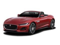 2021 Jaguar F-TYPE R-Dynamic Convertible