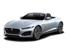 2021 Jaguar F-TYPE R Convertible