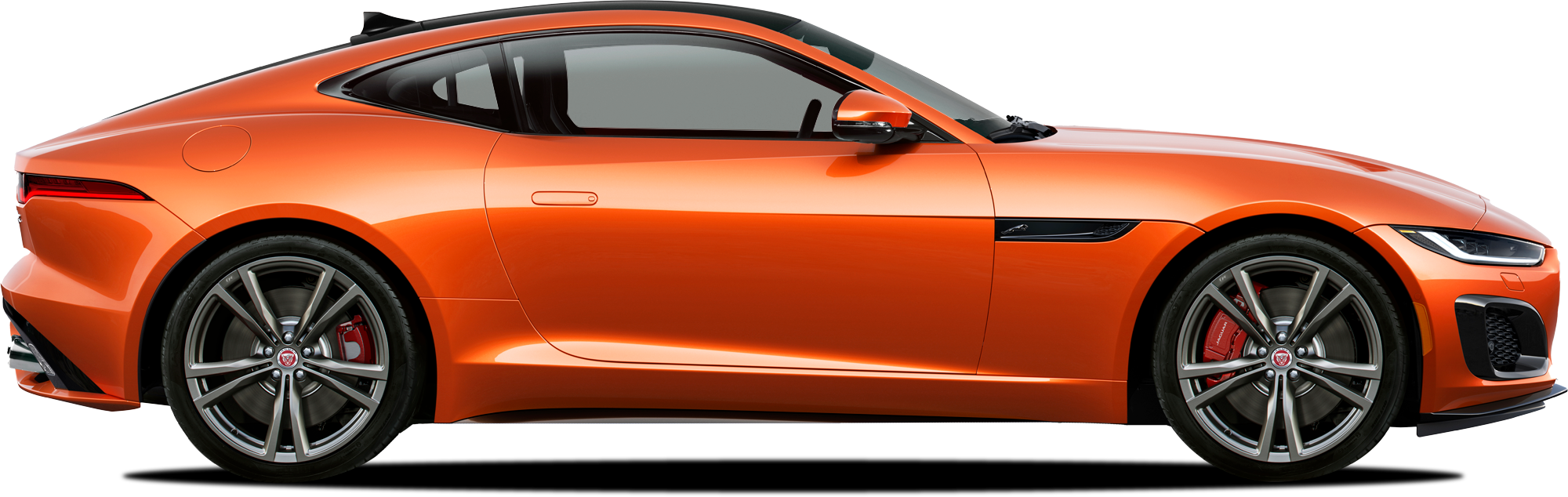 2021 Jaguar F-TYPE Coupe P300