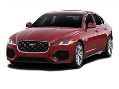 New 2021 Jaguar XF R-Dynamic SE SEDAN for sale in Lake Bluff, IL