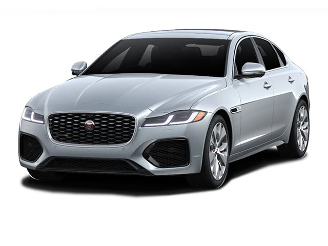 2021 Jaguar XF Sedan