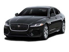 2021 Jaguar XF R-Dynamic SE SEDAN