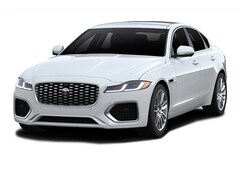 new 2021 Jaguar XF 2.0L Sedan for sale near Savannah