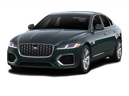 2021 Jaguar XF S Sedan