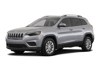 2021 Jeep Cherokee Latitude SUV 1C4PJMCB1MD152948 for sale in Mendon, MA at Imperial Cars