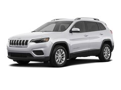 2021 Jeep Cherokee Latitude Sport Utility