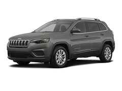 New 2021 Jeep Cherokee FREEDOM 4X4 Sport Utility 1C4PJMCB9MD212524 for sale in Alto, TX
