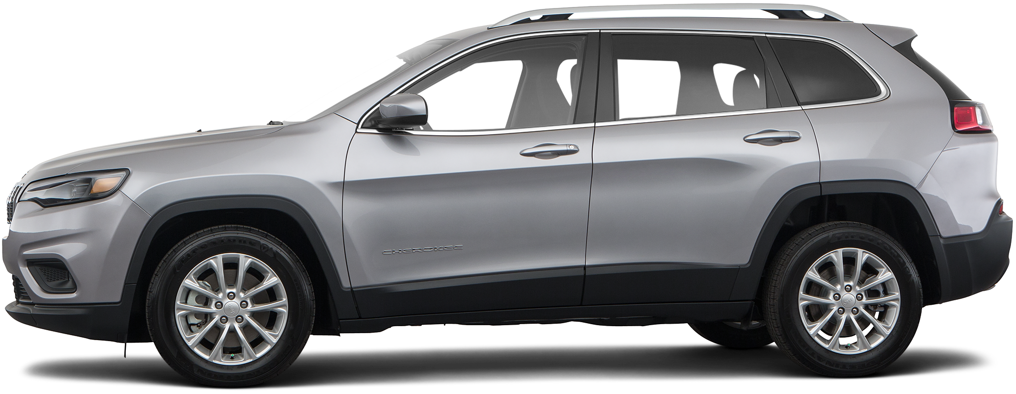 2021 Jeep Cherokee SUV Latitude