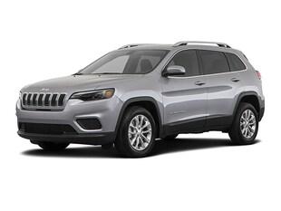 2021 Jeep Cherokee Sport SUV 1C4PJMAB3MD128279