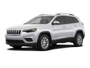 2021 Jeep Cherokee Sport SUV 1C4PJMAB5MD113671