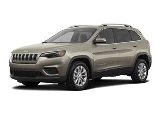 2021 Jeep Cherokee Sport Front-Wheel Drive