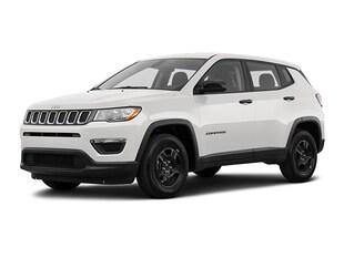 2021 Jeep Compass Upland SUV