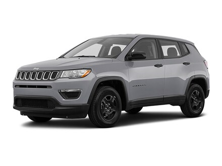 Featured New 2021 Jeep for Sale in Tamaqua, PA