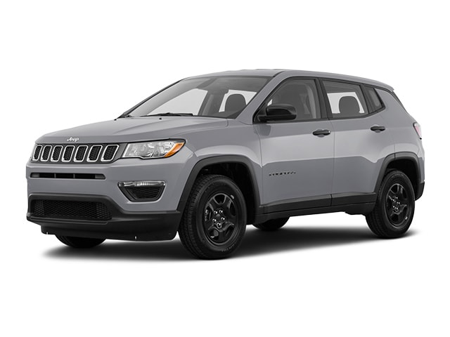 2021 Jeep Compass VUS