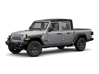 2021 Jeep Gladiator Sport Truck