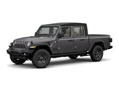 2021 Jeep Gladiator WILLYS SPORT 4X4 Crew Cab