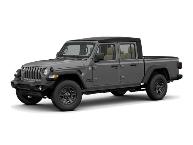 new 2021 jeep gladiator for sale truck crew cab stinggray