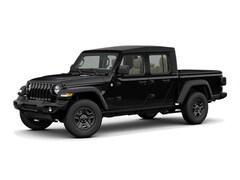 2021 Jeep Gladiator Sport S 4x4 Crew Cab 5 ft. box