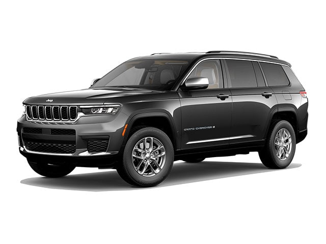 2021 Jeep Grand Cherokee L SUV