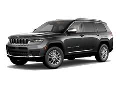 2021 Jeep Grand Cherokee L Laredo SUV