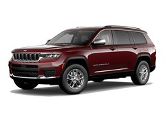 New 2021 Jeep Grand Cherokee L ALTITUDE 4X4 Sport Utility for sale in Blairsville, PA at Tri-Star Chrysler Motors