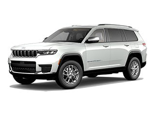 2021 Jeep Grand Cherokee L VUS
