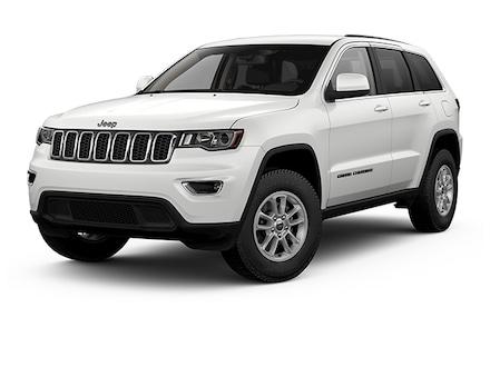 2021 Jeep Grand Cherokee Laredo SUV  Sport Utility 4WD